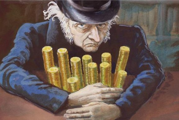 LESSONS EVERY GOOD BUSINESS LEADER CAN LEARN FROM SCROOGE
