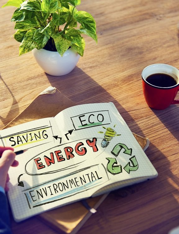 3 great ways to save energy in the workplace