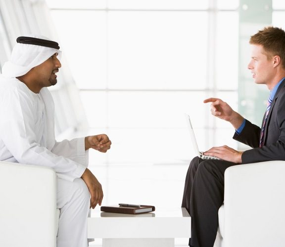 Top Places to Do Business in the Middle East