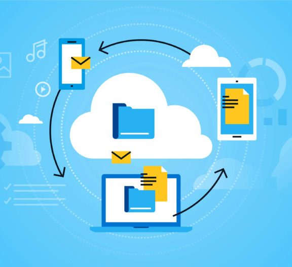 Improve Your Business By Using a Cloud Server