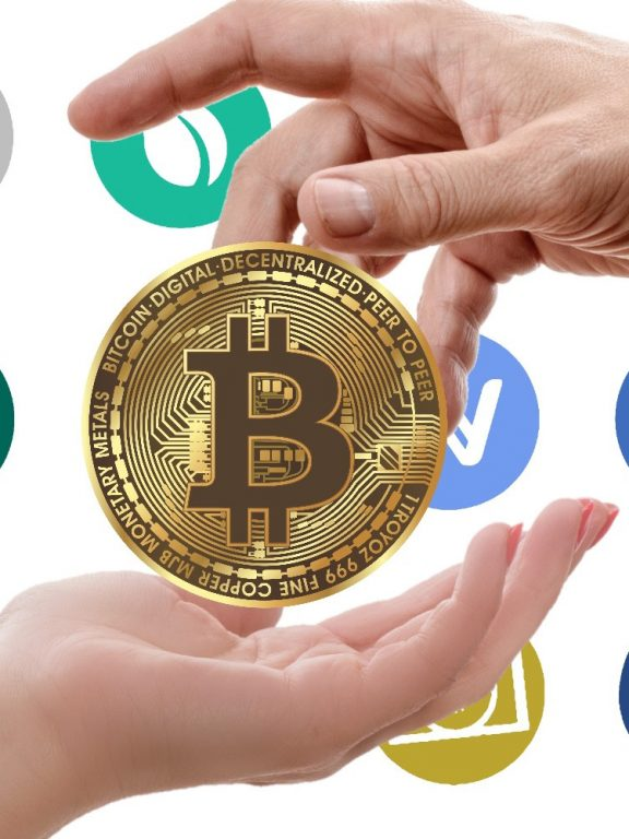 What is the Best Cryptocurrency to Invest In 2019?